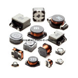 SMD/SMT a corrente forte Shielded Power Inductors con alta energia Storage e Low Resistance