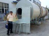 Estrutura simples e máquina excelente do secador da serragem do desempenho