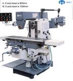 X6032/6036 Universalc$knie-typ Fräsmaschine