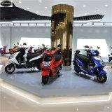 Vgrの白: 1200W-72V電気スクーターまたは電気Motocyclesまたは電気自転車Manuafacturer