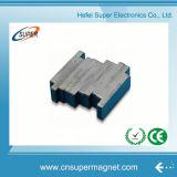 Magneten van het Blok van het Ferriet van China de Permanente Y33 Harde