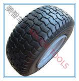breiter Kapitel 16X6.5-8 PU-Schaumgummi-Reifen-festes Handlaufkatze-Rad