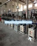 기계를 만드는 플라스틱 PVC 모조 대리석 도와
