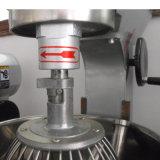 안전 가드 (YL-60I)와 가진 식품 가공기 기계에서 행성 식품 혼합기 60 리터 안으로