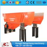 Gzd800*3000 type vente de câble d'alimentation de vibration de métallurgie