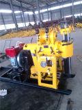 160mの井戸の掘削装置の穴の穴の掘削装置機械