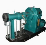 Maquinaria de borracha automática de /Rubber da máquina da extrusora da mangueira Xj-115