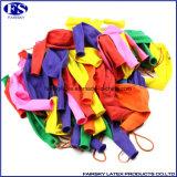 De Belangrijke Fabrikant van China de Ballons van de Stempel van 10 Duim