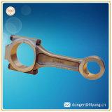 Koppelstang van de Motor van het Afgietsel van het staal de Automobiel, Verbindende Link