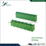 Pluggable Rechte hoek van de ONDERDOMPELING van EindBlokken pH7.5mm 6p