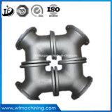 細工しているか灰色OEMか金属の処理するか、またはMachininigサービスと砂型で作る延性がある鉄