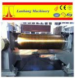 Molino del caucho del molino de mezcla del rodillo Xk-550 dos