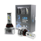 LED 자동차 Headlamp를 위한 Evitek 8000lm 80W H11 LED 헤드라이트 고성능