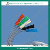 단일 용도를 위한 CE&ISO를 가진 안전 흡입 카테테르 단지