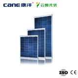 190W Poly 25years Warranty 17.6%-18.6% Solar Panels