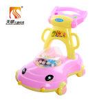 2016年の中国の新しいモデルの屋外の4つの車輪は赤ん坊の歩行者を冷却する
