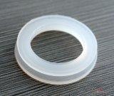 De O-ring van het Silicone van de Rang van het voedsel