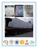 Смолаа /granules сырья PP Ecofriendly полипропилена non-токсичности виргинского пластичная