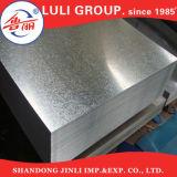 Heißes eingetauchtes Roofing Blatt galvanisierte Stahlring