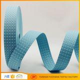 형식 자카드 직물 Polyeter 침대 매트리스 테이프