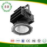 Lâmpada elevada do louro do diodo emissor de luz da lâmpada industrial 300W 400W 500W do diodo emissor de luz do poder superior