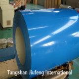 Катушки стали качества JIS G3302/3312 SPCC PPGI Китая основные для завода Workshoop