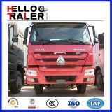 Tête d'entraîneur de camion de Sinotruk HOWO 6X4 420HP