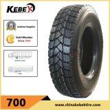 Superior de la marca de fábrica de neumáticos TBR de Obras radiales para camiones neumáticos (1200r20)