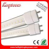 Indicatore luminoso di vendita caldo del tubo di 1.5m 33W LED T8 con l'UL, driver isolato Ce di TUV