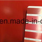 루핑 장에 사용되는 Prepainted 직류 전기를 통한 코일