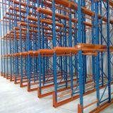 Drive-in racks para almacenamiento Almacén