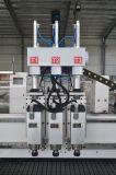 목제 문 내각 1325년 목공 기계장치를 만들기를 위한 CNC 대패