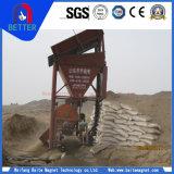 金属の分離器機械との磁石の工場シリーズCtgの乾燥した磁気分離器か磁気分離器の指定