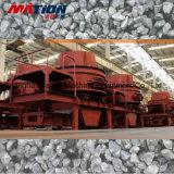 Máquina de fabricação de areia de alto desempenho