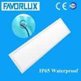 IP65 Waterproof o painel claro do diodo emissor de luz com 30X120cm