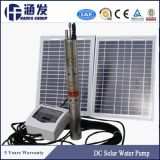 Bombas de água solares de bomba submersível Factory Direct 180-550W