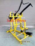 Desconexión amplia ISO-Lateral del equipo de la aptitud de la fuerza del martillo