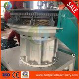 Machine van de Productie van de Korrel van de Matrijs van de Ring van Hotsale de Verticale Houten