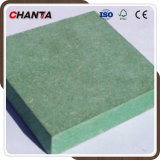 12mm, 18mm Waterproof Green MDF Board for Sell