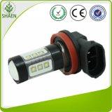 T20 S25 luz LED Osram 80W Luz del coche LED
