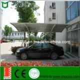 Dossel padrão australiano do carro feito em China