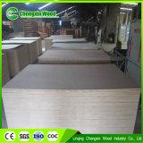 Madera contrachapada del embalaje del álamo/el panel de Keruing/tarjetas de la madera contrachapada de Okoume