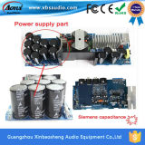 Aoyue Fp10000q 1350wx4 Big Power Professional Audio Amplifier para Stage Performance
