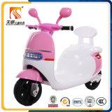 Motocicleta elétrica do brinquedo da motocicleta da roda da venda por atacado três da fábrica para miúdos