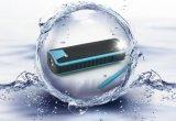 Altoparlante portatile impermeabile esterno di Bluetooth di nuova qualità del fornitore 2016 di AVS Cina con la Banca di potere