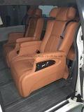 2017 Toyota Sienna를 위한 새로운 안마 의자