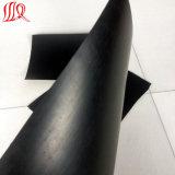 HDPE Geomembrane van Hongxiang in Viskwekerij wordt gebruikt die