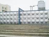 Heet Roestvrij staal 304 van het Volume van de Verkoop Groot de Tank van Water 316