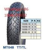 درّاجة ناريّة إطار 110/90-16