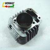 Pièce de la moto Ww-9198 pour Honda, cylindre 110 thaï